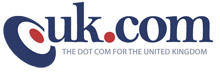 UK.COM - The Dot COM for the United Kingdom